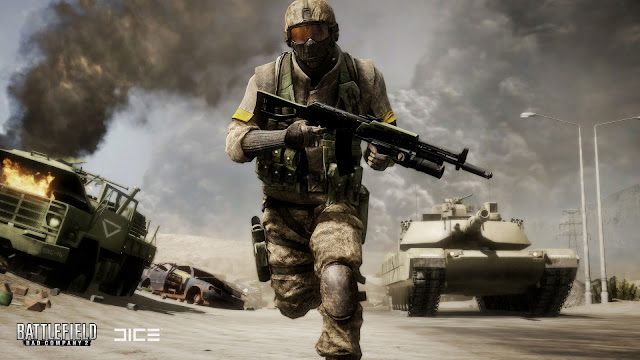 Battlefield Bad Company 2 Setup Download Free