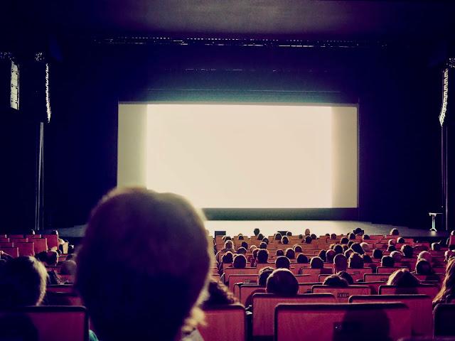 Cinéma, Utopiales Nantes, 2017