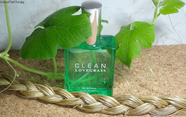 Clean | Lovegrass
