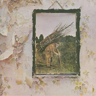 Led Zeppelin, IV
