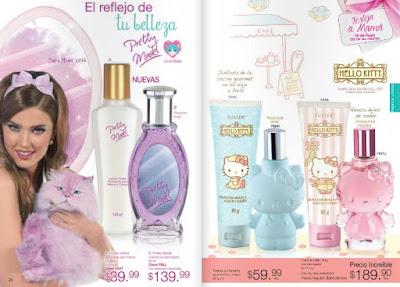 fuller  catalogo regalos para mama : campaña 25 2016