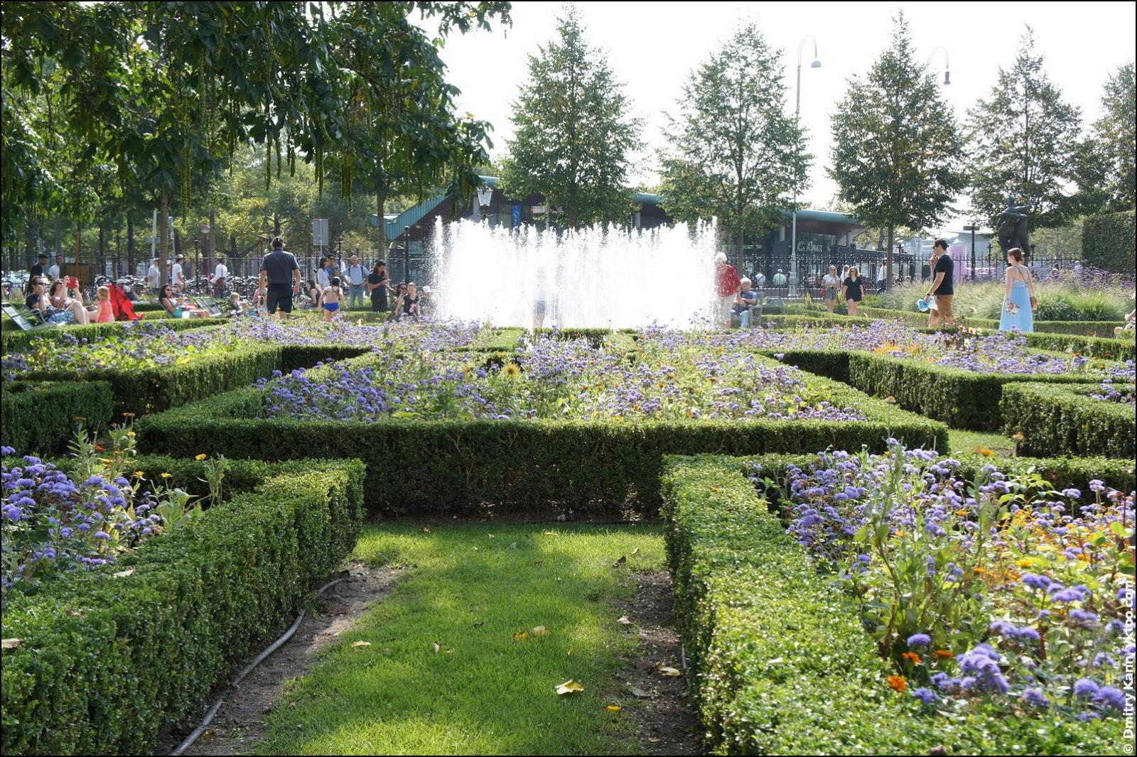 Rijksmuseum/Museumplein.