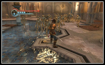 Prince of Persia The Forgotten Game Download For Pc