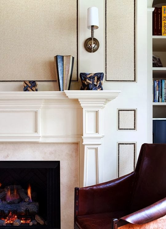 Focal Point Styling 20 Fireplace Design Ideas To Create