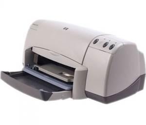 HP Deskjet 920cvr