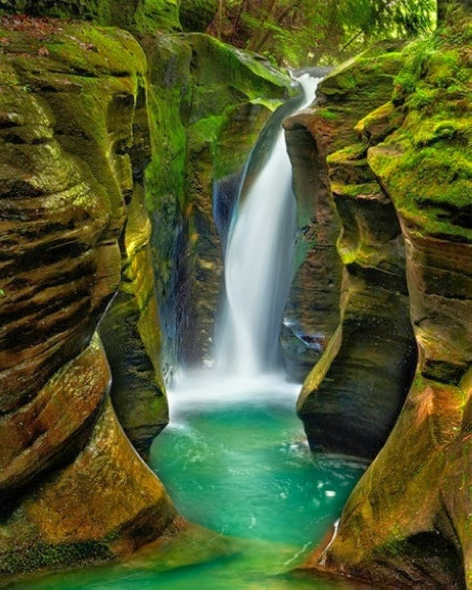 HD Nature Wallpapers: Most Beautiful Nature Places HD ...