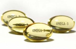 Omega 3 Untuk Ibu Hamil Manfaat Dan Sumbernya