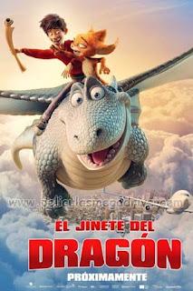 El Jinete Del Dragón (2020) HD 1080P Latino [GD-MG-MD-FL-UP-1F] LevellHD
