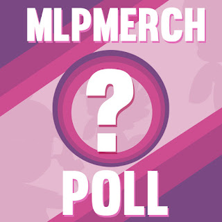 MLP Merch Poll #157