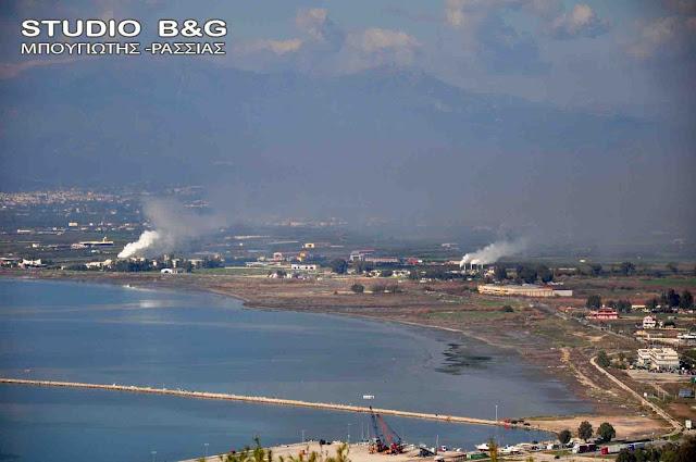 Έρχονται νέοι περιβαλλοντικοί όροι για την λειτουργία των πυρηνελαιουργείων και στην Αργολίδα