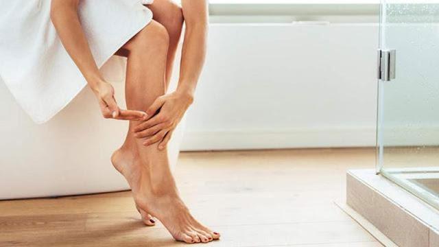 lantai kayu bagus untuk kesehatan