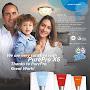 全新配備具礦物保護技術的新一代逆滲透膜: 美國PurePro® X6 紫外線鹼性能量RO活水機