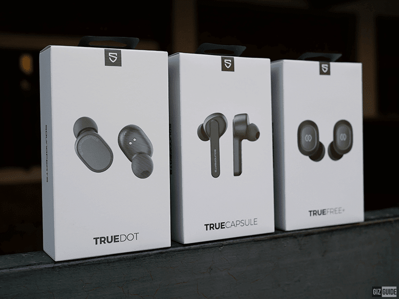 Meet the trio of SoundPEATS TWS buds - Amazing quality without worrying your wallets