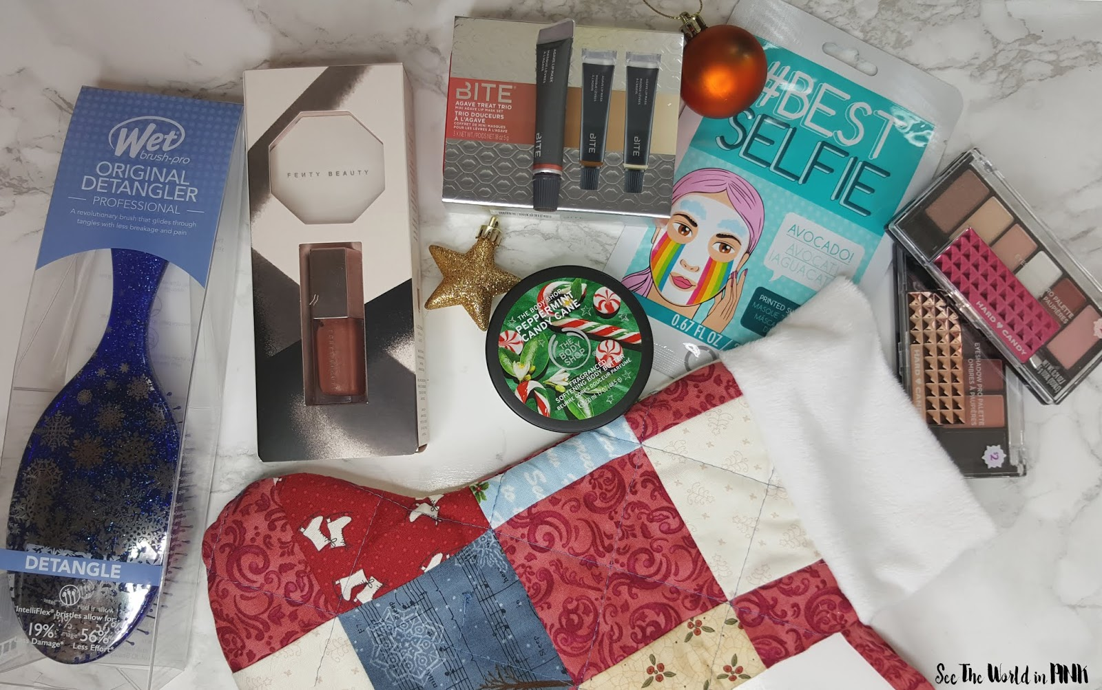 Stocking Stuffers for Beauty Lovers!