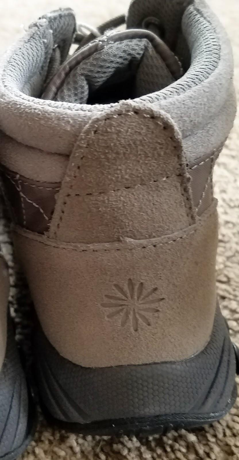 Decent Walking Shoes At Walmart