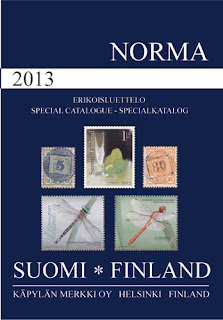 postimerkkien arvot ja hinnat