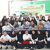 Kades Moncongloe Bulu Menerima 38 Orang Mahasiswa PKL Universitas Mega Reski Gel V TA 2019
