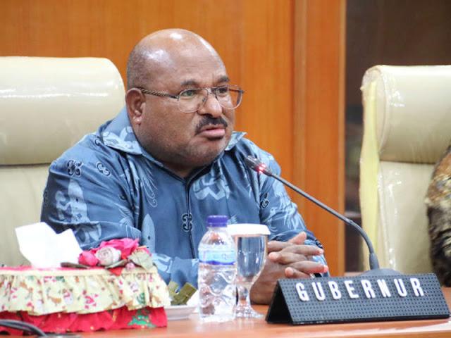Papua Konsisten Negoisasi Saham Freeport Sesuai Kesepakatan Awal