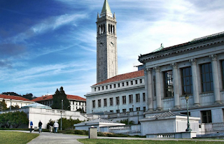 universitas terbaik di dunia 2017 - university of california