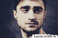 Dazed and Confused magazine: Daniel Radcliffe's year in review (UK)