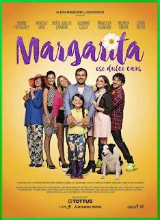 Margarita (2017)   DVDRip Latino HD GDrive 1 Link