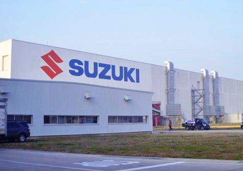 Lowongan Kerja Jobs : Operator Lulusan SMA SMK Sederajat PT. Suzuki Indomobil Motor Plant