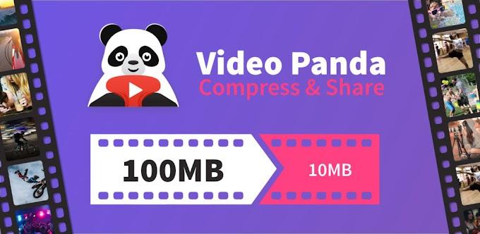 Panda Video Sıkıştırıcı v1.1.45 Pro APK