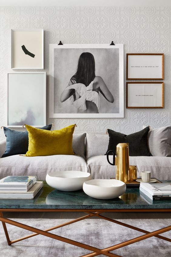 50+ Ideas Decoration of Modern Small Rooms With Pictures 37