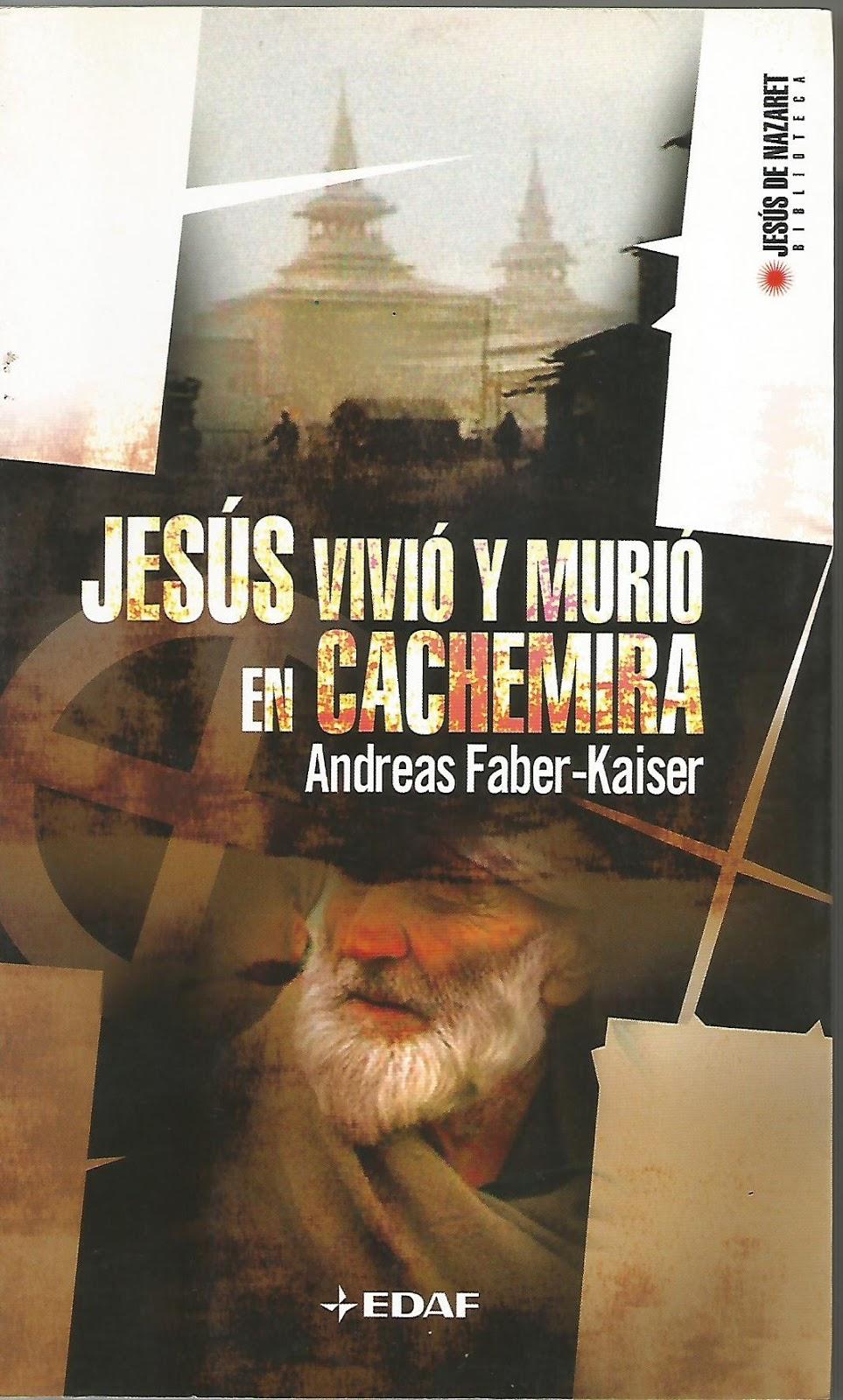 """""""La otra versión"""" sobre Jesús"""