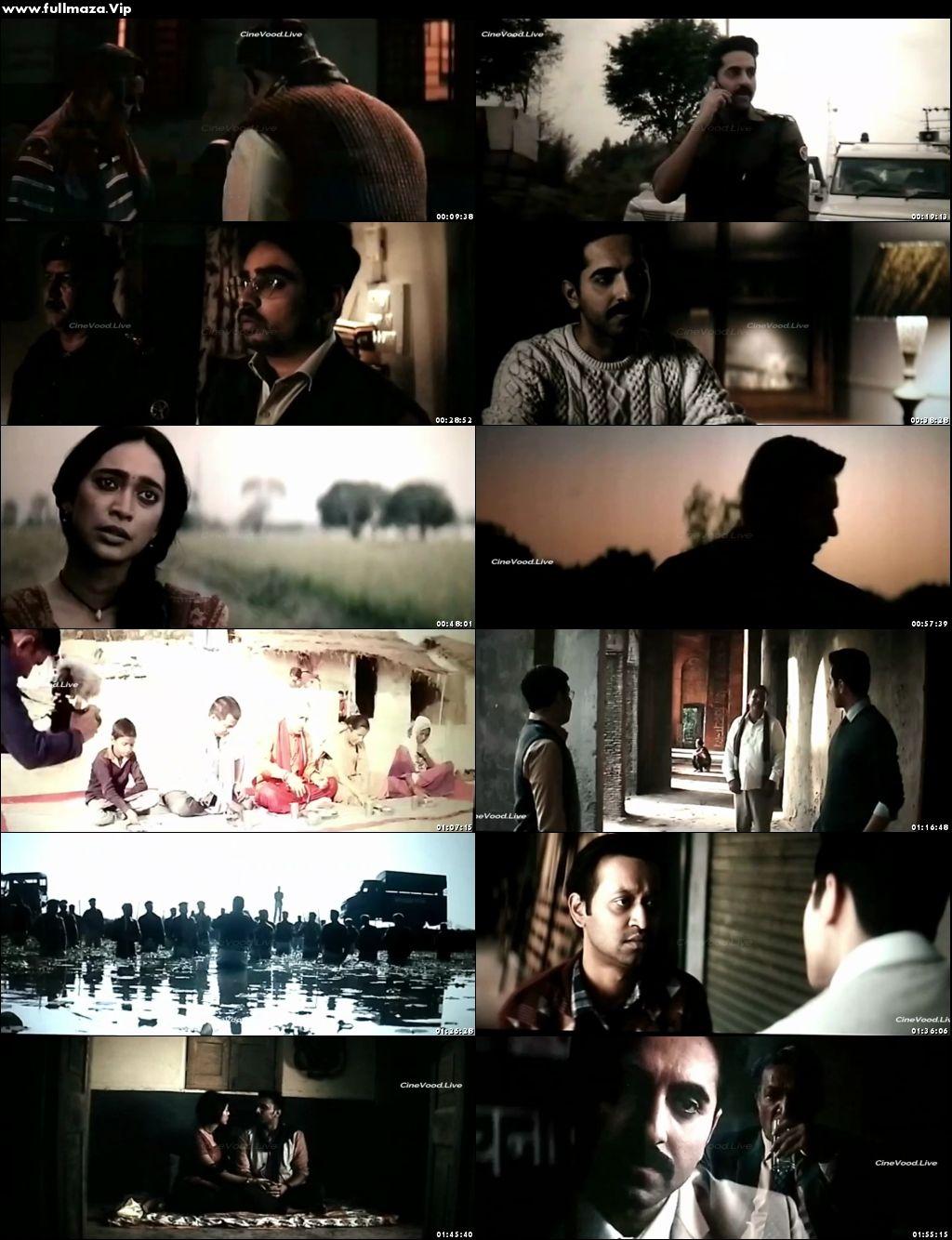 fullmoviedownload hd: Article 15 (2019) Hindi Movie HDRip | 720p | 480p