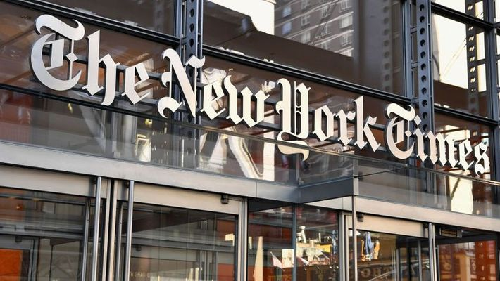 Netanyahu's cartoon controversy The New York Times stops political cartoons,www.thekeralatimes.com