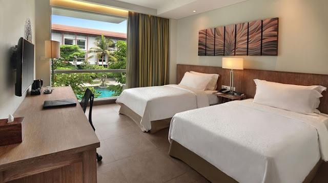 Hotel Hilton Garden Inn Bali Airport I Gusti Ngurah Rai