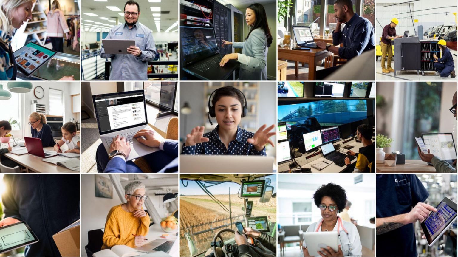 Coronavirus, Microsoft vuole istruire 25 milioni di persone al digitale