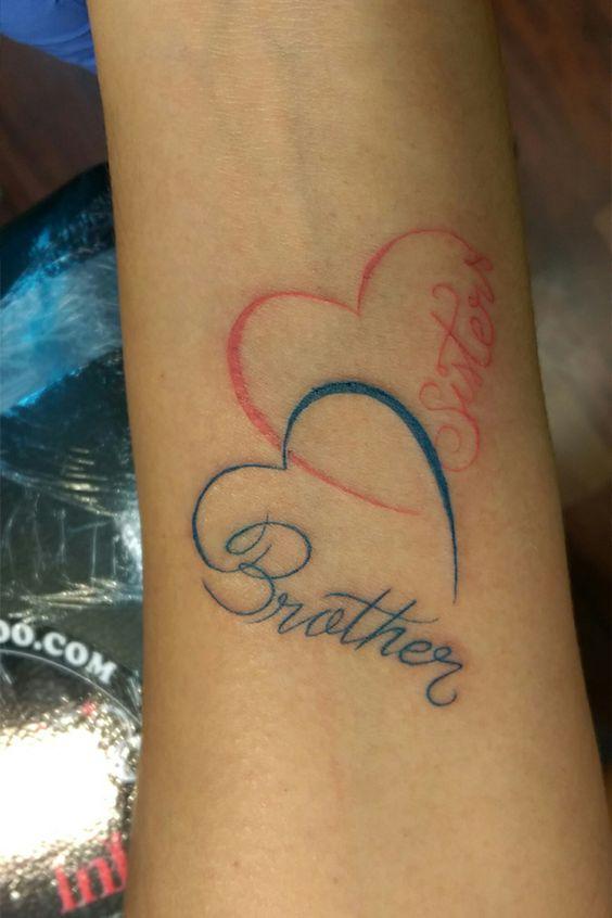 Mytattooland Com Tattoos For Brothers