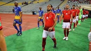 موعد وتوقيت مشاهدة مباراة الأهلي والترجي التونسي دوري أبطال إفريقيا 2018 والقنوات الناقلة