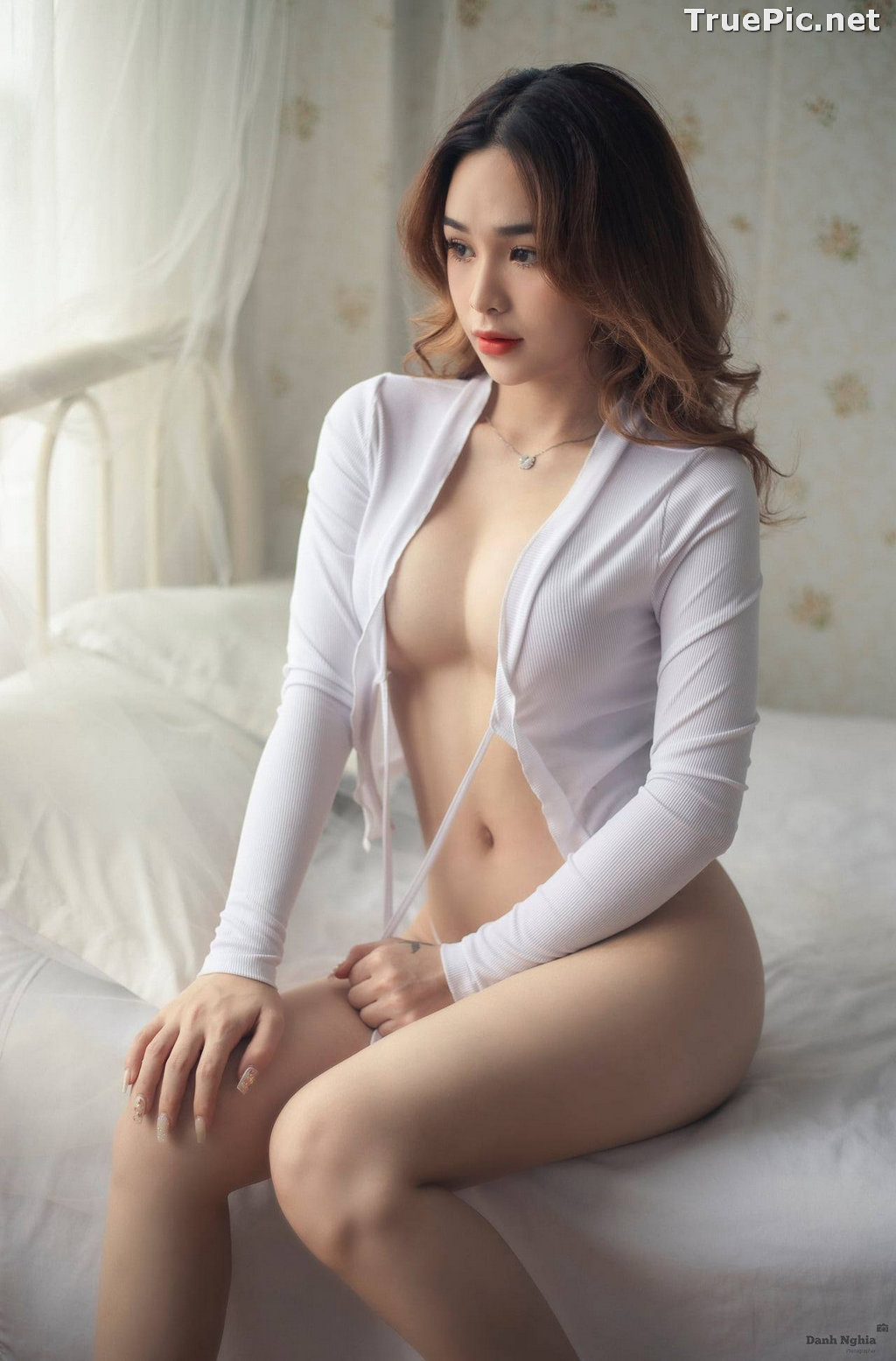 Image Vietnamese Sexy Model - Beautiful Body Curves - TruePic.net - Picture-7