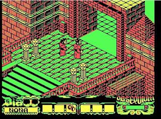 La Abadía del Crimen, mítico videojuego de Opera Soft