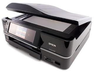 Epson Artisan 835 Driver Download