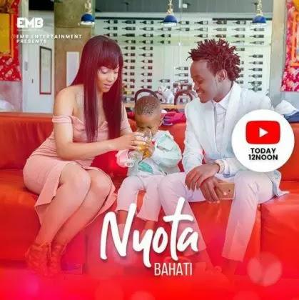 Download Audio   Bahati - Nyota