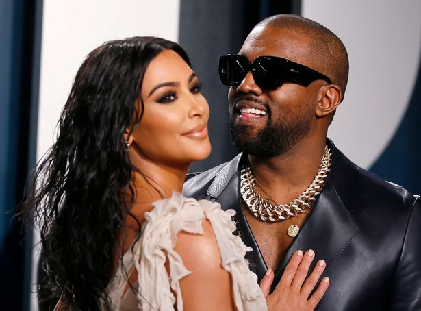 Kanye West is 'huge burden' on Kim Kardashian as she moves on from tearful crisis talks