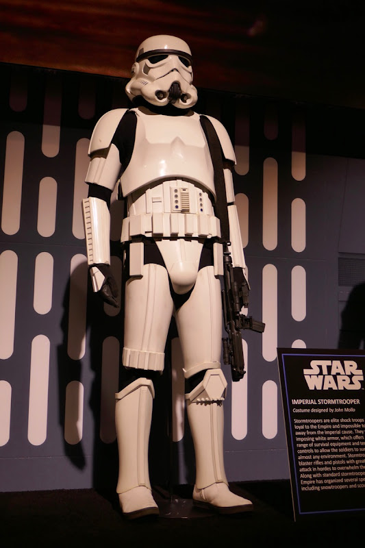 Imperial Stormtrooper costume Star Wars