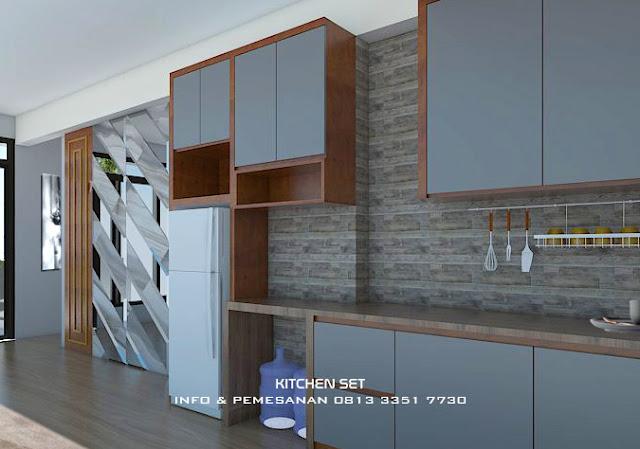 Kitchen set termurah surabaya, gresik
