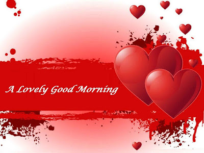 A-Lovely-Good-Morning