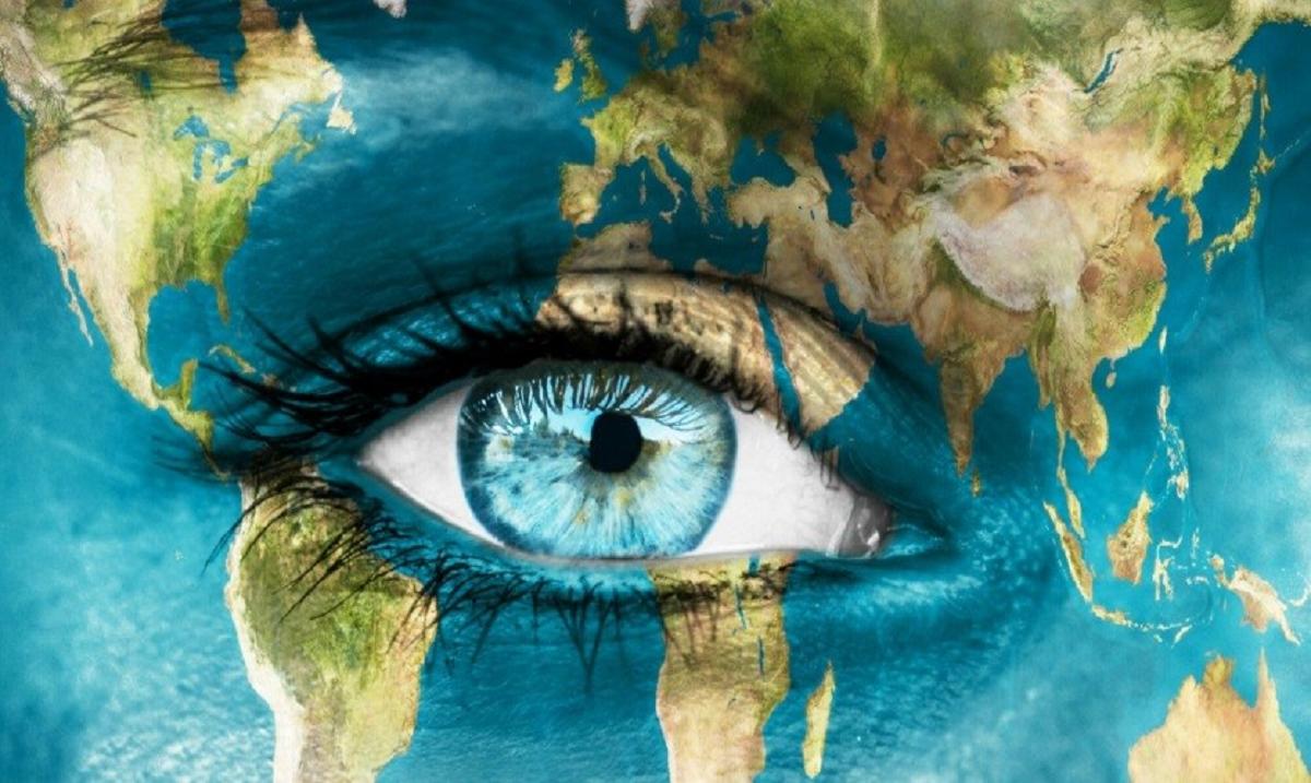 Η θηλυκή όψη του κόσμου,  ως πυξίδα συνύπαρξης