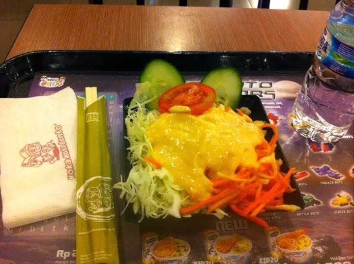 Leichte Mayonnaise