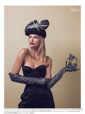 5-Arabian Moda x Laulhère x Thomasine Gloves x Paco Rabanne x Vivienne Westwood x Manuri