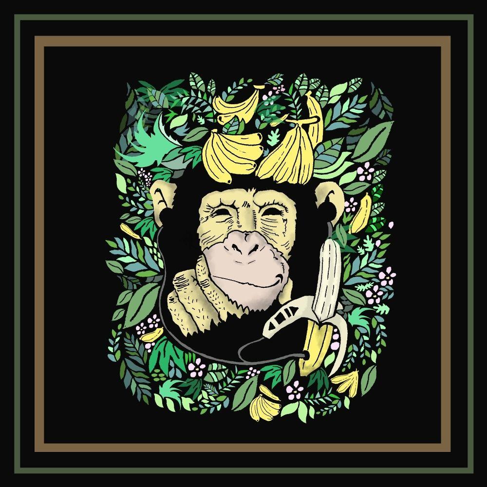 Slow.K – Jungle Boom (feat. Yuppie) – Single