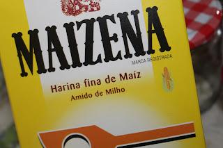 Farinha maizena®