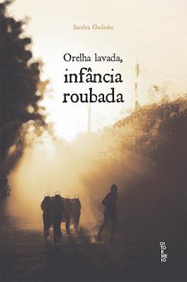 FRONT 2 - 10 Considerações sobre Orelha lavada, infância roubada, de Sandra Godinho ou sobre senhores e moscas
