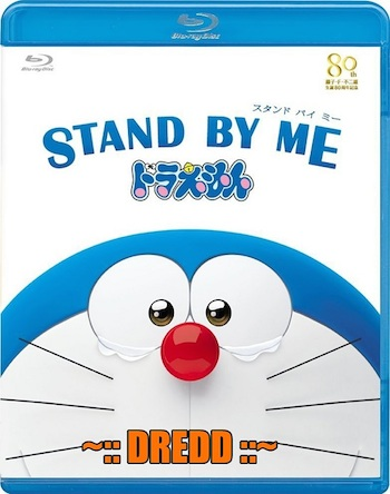 Stand By Me Doraemon 2014 Dual Audio Hindi 480p BluRay 300mb